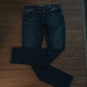 Guess skinny jeans 27 great condition